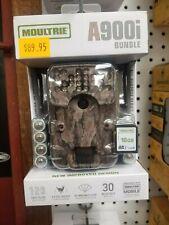 Moultrie A-900i Bundle