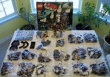 LEGO - The LEGO Movie - Rare - MetalBeard's Sea Cow 70810 - New (No Box)