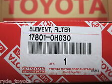 CAMRY AIR FILTER 2006 ONWARDS ACV40 ASV50 ** TOYOTA GENUINE PARTS **