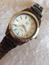 NY&C Ladies Designer Good Condition Working Quartz Watch