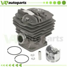 For Stihl 034 034AV 034SUPER 036 and MS360 Chainsaws 48mm Cylinder Piston Kit