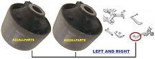 FOR SUBARU LEGACY 01 02 03 04 05 06 07 08 REAR BACK LATERAL ARM ASSEMBLEY BUSH