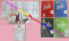 27 DVD CORSO PRATICO DI BALLO 1/27 2010 BRA ITALIA + cd videoguida no vhs SD1