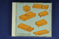 STEREOLAB Fab Four Suture CD - 2006 Pure190CD