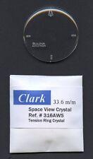 # 316Aws 316 Aws Bulova Accutron Spaceview Crystal