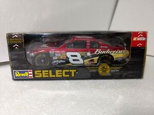 Revell Select Dale Earnhardt Jr #8 2002 All Star Game 1:24 Scale Diecast dc2675