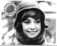 Luis Buñuel, Jeanne Moreau still DIARY OF A CHAMBERMAID (1964) aka Le journal d'