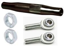 "15/"" Aluminum Swedge Tube Trailing Arm//Tie Rod 1//2/"" tap Quads,Mini Sprint,Dwarf"