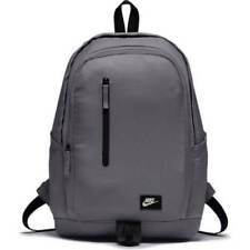 Accessoires sacs à dos gris Nike pour homme