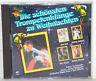 CD DIE SCHÖNSTEN TROMPETENKLÄNGE ZU WEIHNACHTEN - Etzel / Scholz / Martin u.a.