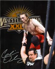 COLIN DELANEY WWE ECW SIGNED AUTOGRAPH 8X10 PHOTO #2 W/ PROOF