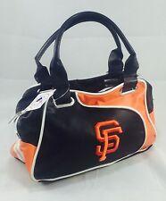 MLB San Francisco Giants Perfect Bowler Purse Hand Bag