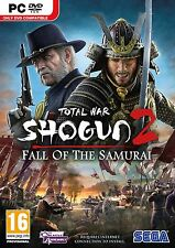 Total War Shogun 2: Fall of T rapide envoyé Key [STEAM] [PC] [UK EU US] [Global]