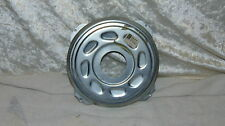 JLO COVER PLATE FITS ALL OLD STYLE SINGLE AND TWINS WITH VIBRATION PROOF STARTER