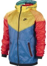 Nike Tech Windrunner Jacket Size- Extra Small BNWT