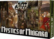 Portal Games Blood Rage: Mistycy z Midgardu (Mystics of Midgard)
