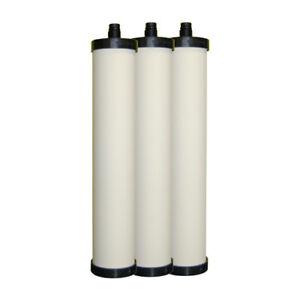 3 x Compatible Filter Cartridge for Franke Triflow FRX02/FR9455 (SC-25-FR)