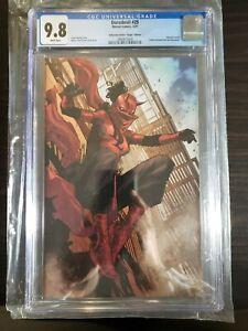 Daredevil #25 (Elektra Become New Daredevil) Unknown Comics Virgin Var. CGC 9.8