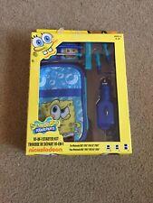 Nickelodeon SpongeBob 10 In 1 DS Lite Kit