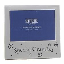 Shudehill Giftware Special Grandad 5 X 3.5 Photo Picture Frame Boxed 73534