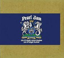 New listing New Pearl Jam Isle of Wight Festival Flag emek tsang poster print eddie vedder