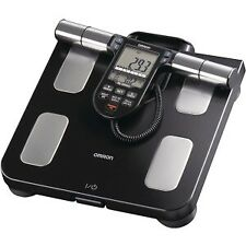 Omron Full Body Sensor Body Composition Monitor and Scale