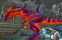 Raper King Event Haloween Ark Survival Evolved PS4 Pve