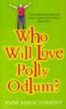 ANNE MARIE FORREST____WHO WILL LOVE POLLY ODLUM