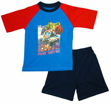 Vêtements Marvel pour garçon de 10 ans