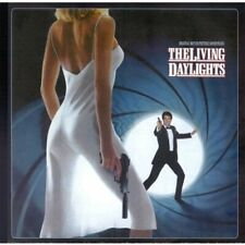 A-Ha - Living Daylights +9BONUSTRACKS (REMASTERED) [CD]