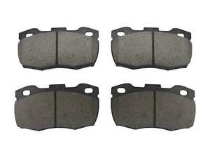 Front Disc Brake Pad Set suitable for Land Rover County 110 130 Defender 1984 on