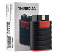 THINKDIAG Professional OBD2 Bluetooth Diagnostic Scan Code Tool For Android iOS