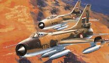 """SMER 1/72 Sukhoi Su-7BMK """"Ajusteur-un"""" # 72928"""