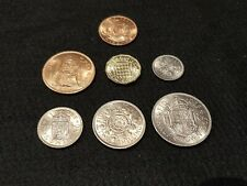 BREXIT SPECIAL! ULTRA RARE PRE-DECIMAL UK COIN SET - AS SEEN ON TV - BRAND NEW!