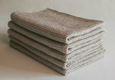 Linen Tea Towel: Natural