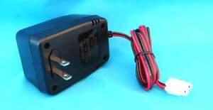 Ace RC 2605AC Auto Courts Découpés Chargeur 110V 25W 1.2A 7.2-8.4V Modélisme