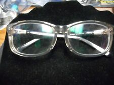 Wow Vintage Eye Eyeglass Frames Gucci Beautiful