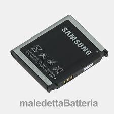 AB503442CU Batteria ORIGINALE per Samsung  D900i,  SGH-D900 (VO2)