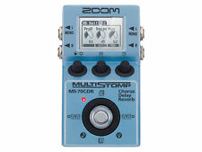 Zoom MS-60B  Effect Pedal