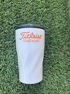 Titleist Coffee Travel Mug