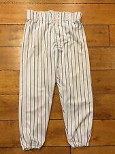 "1999 JACKSON PROFESSIONAL Pants AIS GAME USED  36"" LAUNDRY TAG"