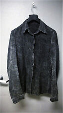 Carpe Diem L'Maltieri Heavy Linen Shirt Jacket 3 48 M Maurizio Altieri Amadei