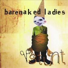 Barenaked Ladies - Stunt (CD) [Polished] (C)