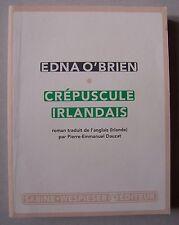 #) Crépuscule irlandais - Edna O'Brien