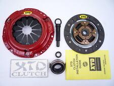 XTD STAGE 1 CLUTCH KIT 04-06 SCION xA xB TOYOTA ECHO 06-12 YARIS 1.5L DOHC