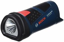 Bosch Gli12v80n 12v Torche LED Unité nue - Gli108vli