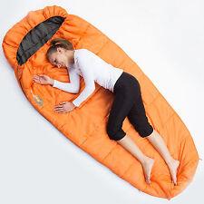 Grand sac de couchage xxl extra large pod camping activités de plein air chaud relax confort