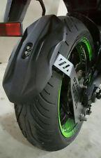Rear Tire Hugger ABS Shield (Splash Guard) for Kawasaki Z1000 2014-2015