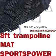 New- Sportspower  Trampoline Spares - TRAMPOLINE MAT 8ft