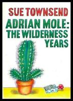 Adrian Mole: The Wilderness Years,Sue Townsend, Caroline Holden